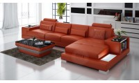 L-S shaped Corner Sofas