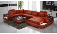 U shaped Corner Sofas