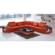 L shaped Corner Sofas (19)