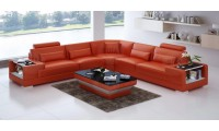 L shaped Corner Sofas